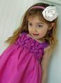 Fleur Dress Pattern - PDF