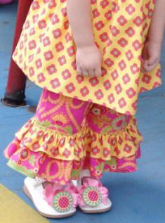 Payden Dress Pattern - PDF