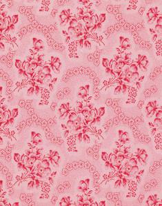Summer Fabrics Rosewater Popsi